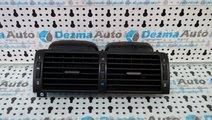 Grila aer bord centrala 8370742, Bmw 3 Touring (E4...