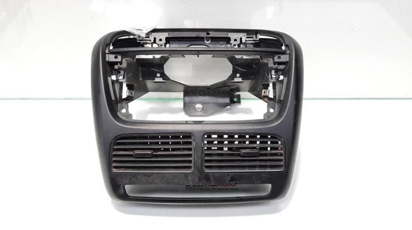 Grila aer bord centrala, Fiat Doblo (263) 7355297490 (id:412528)