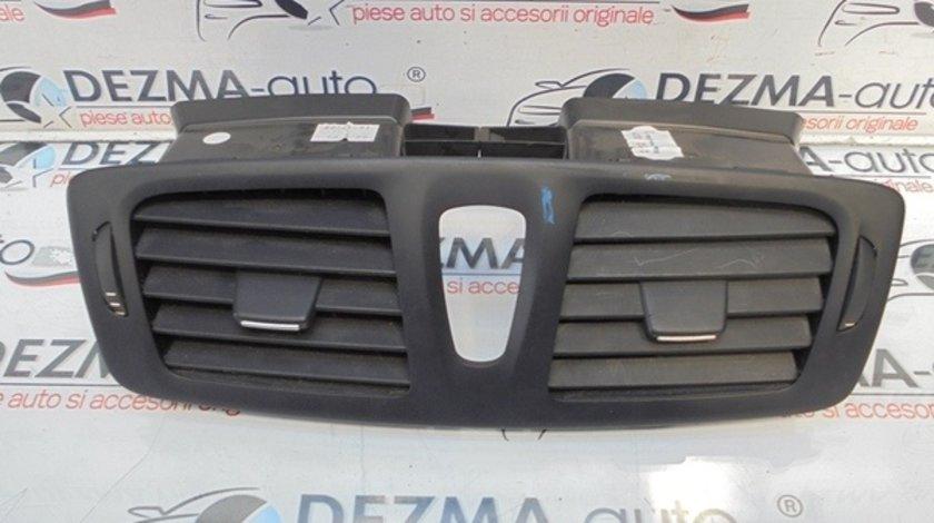Grila aer bord centrala, Renault Megane 3 combi