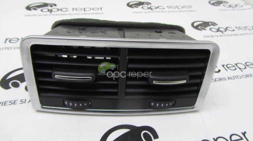 Grila aer spate Audi Q7 4L cod 4L0819203
