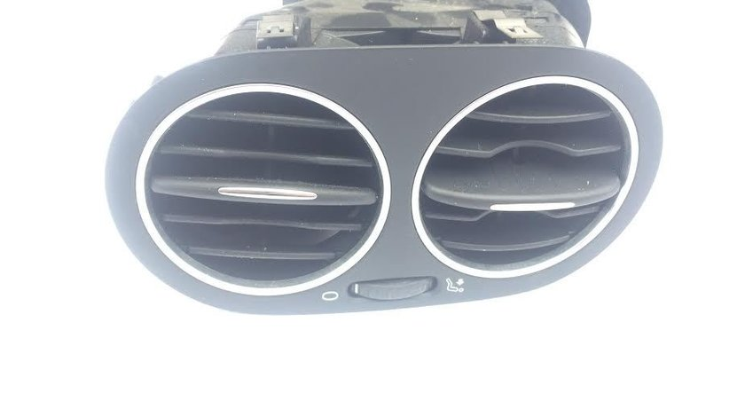 Grila aer stanga VW GOLF5 PLUS 5M0819759