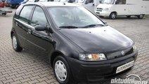 Grila aerisire plansa bord Fiat Punto an 2000