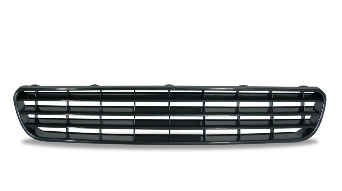 Grila Audi A3 8L negru