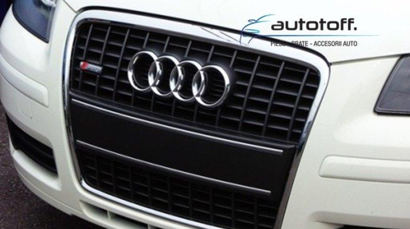 Grila Audi A3 8P Model S3