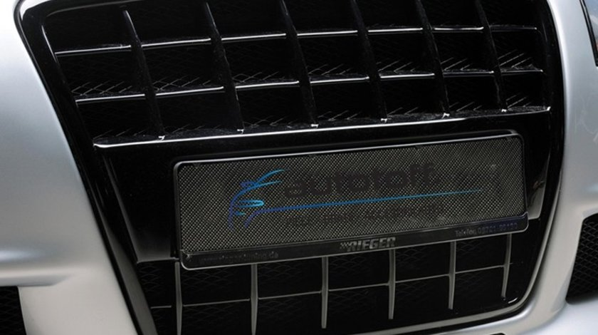 Grila Audi A3 8P model S8