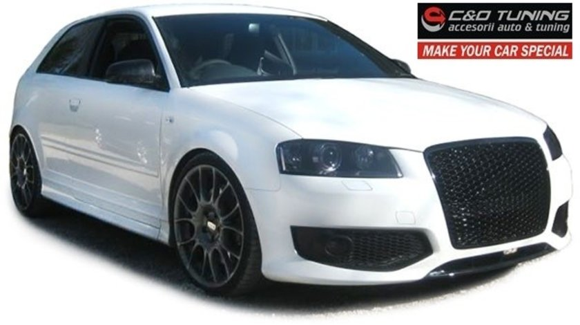 Grila Audi A3 8P RS Look