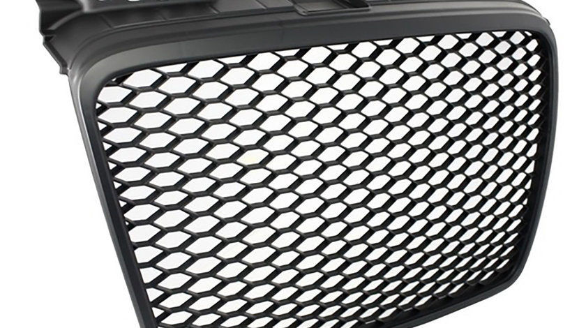 GRILA AUDI A4 B7 (2004-2008) RS4 DESIGN