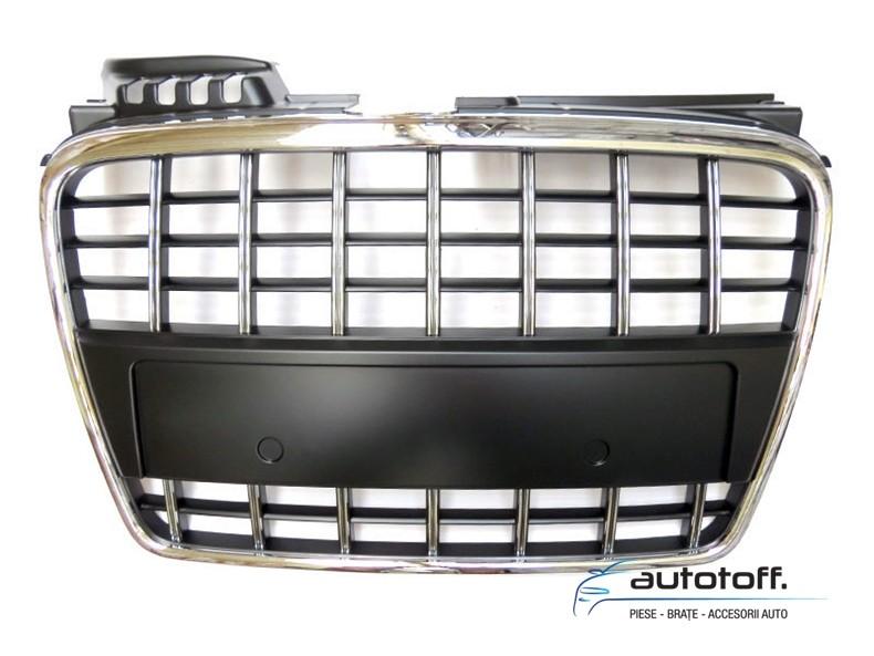 Grila Audi A4 B7 model S-line