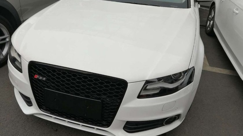Grila Audi A4 B8 RS4