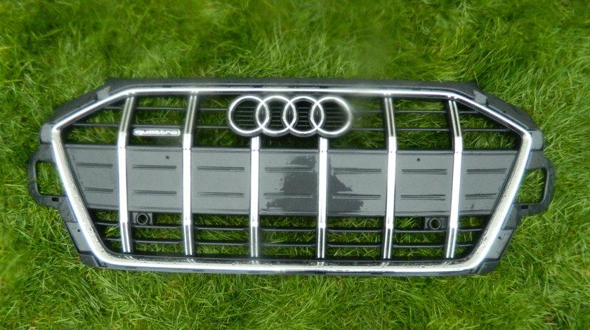 Grila Audi A4 B9 Allroad model 2015-2021 cod 8W0853651DP