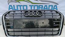 Grila Audi A4 model B9,8W model 2015-2019 cod 8W08...