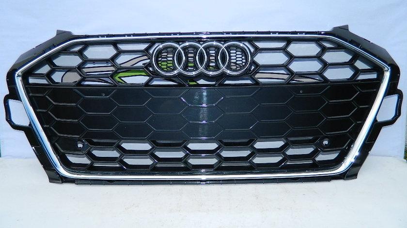 Grila Audi A4 S4 model 2020 cod 8W0853651EB