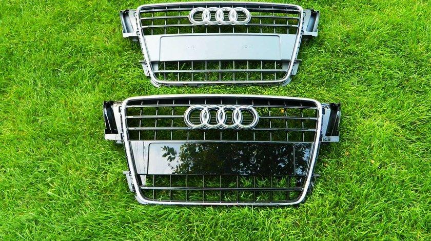 Grila Audi A5 model 2008-2011
