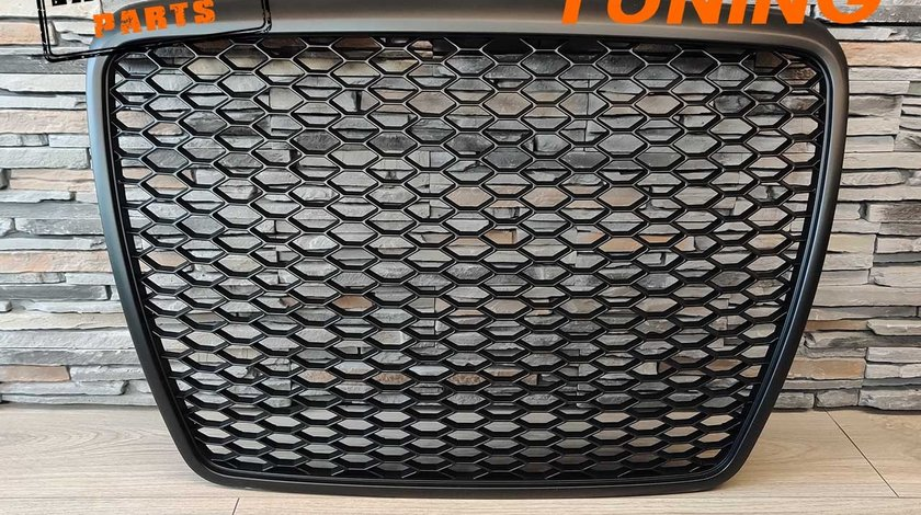 GRILA AUDI A6 4F RS6 DESIGN (2004-2011)
