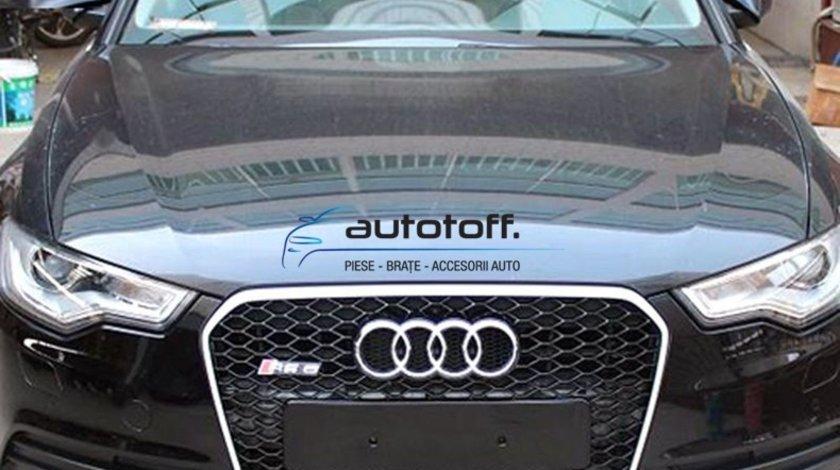 Grila Audi A6 4G C7 model RS6 (2011-2014)