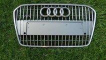 Grila Audi A6 C7 Allroad model dupa 2011 cod 4G085...