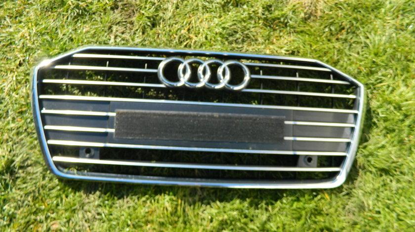 Grila Audi A6 model 2018-2020 cod 4K0853651