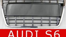 Grila Audi A6 S6 4F = Premium Edition (grile noi) ...
