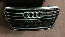 GRILA AUDI A7 COD 4G8853651 ORIGINALA NR 884 PRET ...