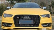 Grila Audi A7 S7 RS7- grila radiator model RS7