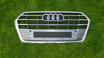 Grila Audi Q5 S-LINE 2017-2020 cod 80A853651C