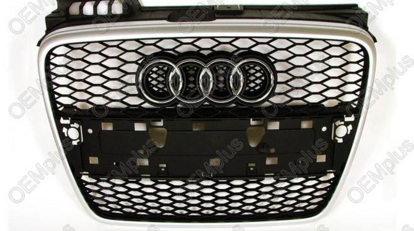 Grila Audi RS4 pentru Audi A4 B7