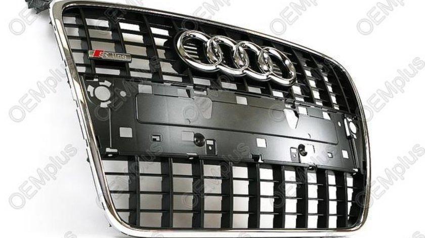 Grila Audi S-line A3/A4/A6