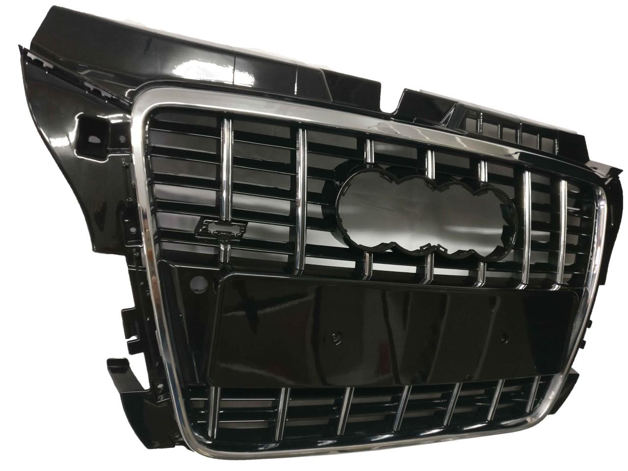 Grila Audi S3 8pa 2009-2012
