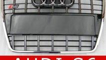 Grila Audi S6 4F 2004-2012 Grila Noua - Negre sau ...