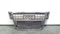 Grila bara fata, Audi A4 (8K2, B8) cod 8K0853651 (...