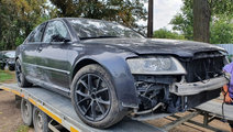 Grila bara fata Audi A8 2004 facelift 3.7 benzina ...