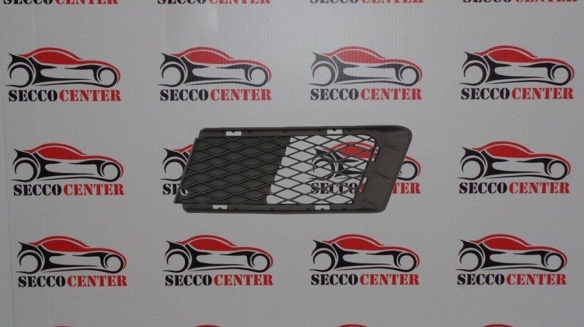 Grila bara fata BMW Seria 3 Coupe Cabrio E92 93 2006 2007 2008 2009 2010 dreapta