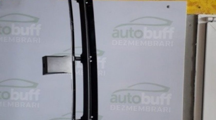 Grila Bara Fata BMW Seria 3 (E46; 1997–2006)