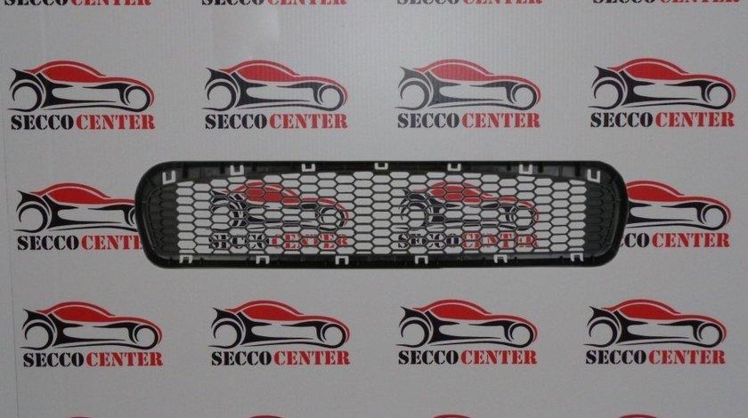 Grila bara fata BMW Seria 3 E90 2009 2010 2011 M Tech
