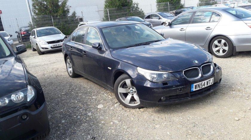 Grila bara fata BMW Seria 5 E60 2004 Sedan 2.5i