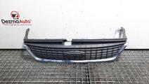 Grila bara fata centrala, Ford Mondeo 4 [Fabr 2007...