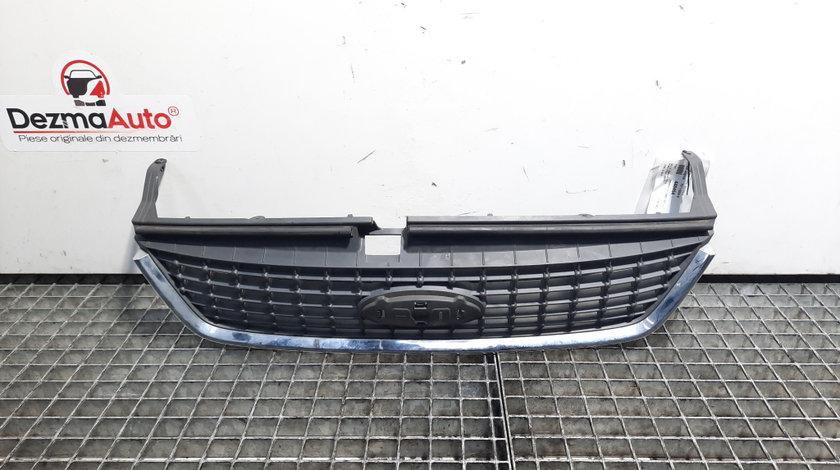 Grila bara fata centrala, Ford Mondeo 4 [Fabr 2007-2015] 7571-8200-D (id:448454)