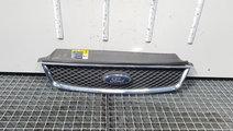 Grila bara fata cu sigla Ford Focus C-Max [Fabr 20...
