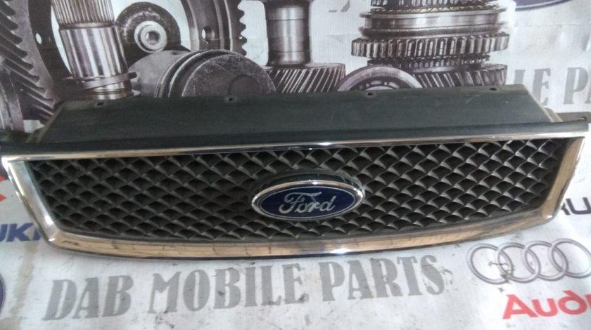 Grila Bara Fata Ford C-Max 2004-2009 Cod: 3M51-R8B271-AD