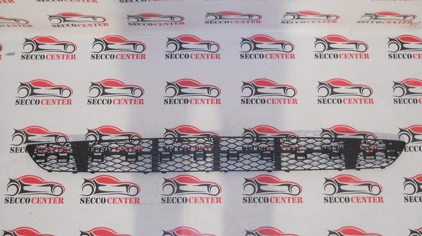 Grila bara fata Mercedes E Class W211 2002 2003 2004 2005 2006 mijloc Avantgarde