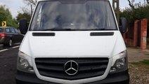 Grila bara fata Mercedes Sprinter 906 2014 duba 2....