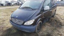 Grila bara fata Mercedes VITO 2004 Van 111 w639 2....