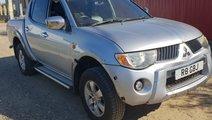 Grila bara fata Mitsubishi L200 2008 suv 2.5 Di-D ...