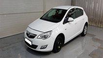 Grila bara fata Opel Astra J 2010 Hatchback 1.6 i