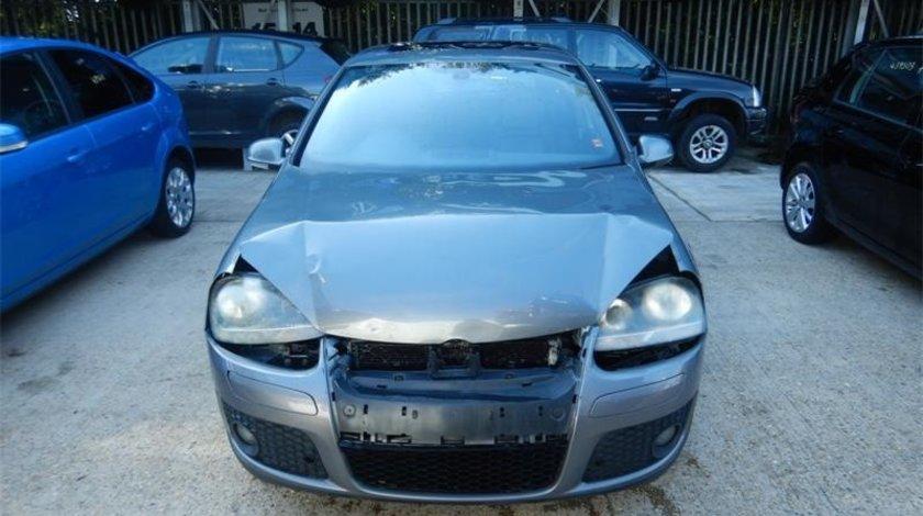 Grila bara fata Volkswagen Golf 5 2005 Hatchback 2.0 GTi