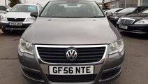 Grila bara fata Volkswagen Passat B6 2007 LIMUZINA...