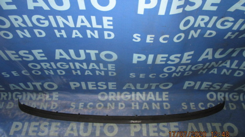 Grila bara protectie BMW E46; 8227573 (spate centru)
