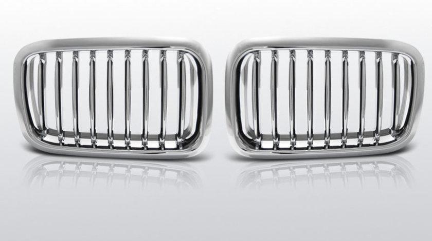Grila BMW E36 12.90-09.96 cromata