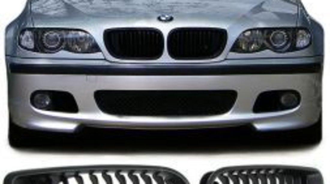 Grila BMW E46 Limo Touring 2001-2005 Facelift