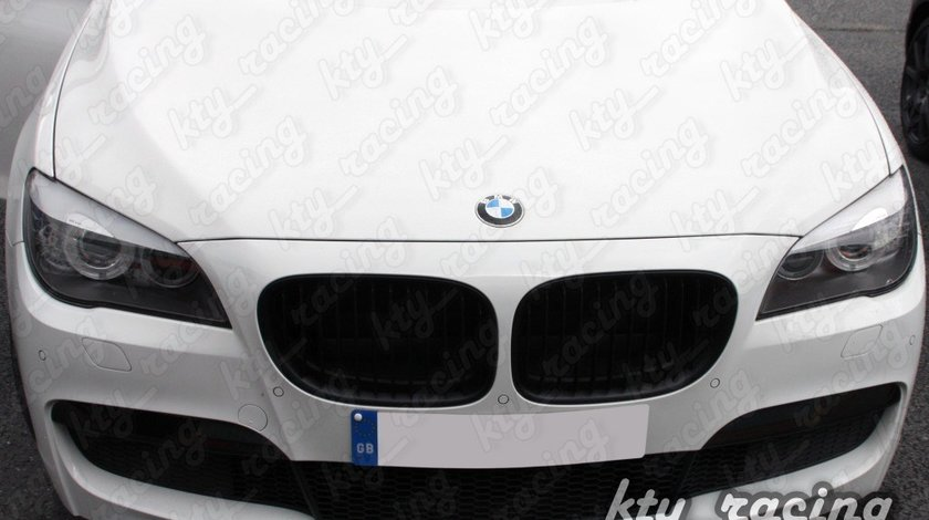 GRILA BMW F01 F02 SERIA 7 (2008-2013) ⭐️⭐️⭐️⭐️⭐️